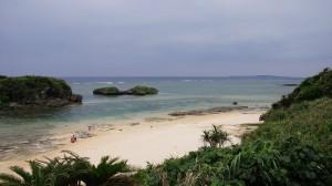 r1 星砂の浜