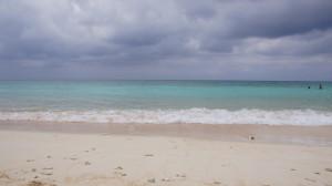 波照間西の浜