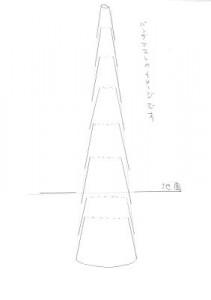 パンザマストイメージ図