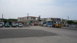 r1 小浜港