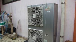 r1 エアコン